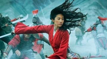 Disney vuelve a reprogramar estreno de Mulán por pandemia