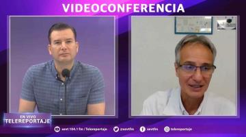 Tabasqueños tendrían ahora mayores posibilidades de superar el covid-19: Guillermo Priego