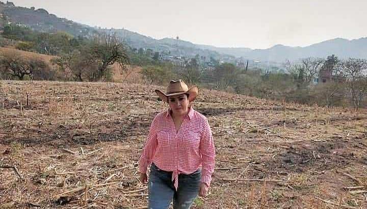 Da positivo a Covid-19 senadora Nestora Salgado; su estado de salud es delicado