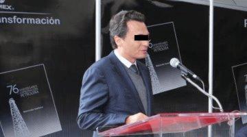 """Emilio Lozoya ofreció presentar pruebas de """"los responsables"""" del fraude en Pemex, sin ningún tipo de acuerdo: FGR"""