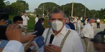 Ve Mario Delgado mucha desinformación en el tema del INSABI