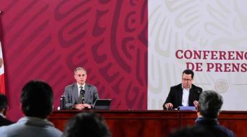 Comparar a México con España en el número de decesos por COVID es un error metodológico: López-Gatell