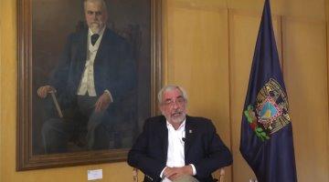 La UNAM no regresará a sus actividades antes de la conclusión del periodo vacacional establecido