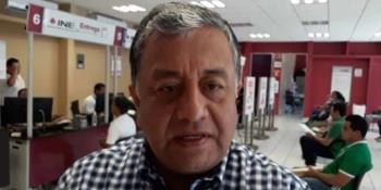 """Se alista INE a ingresar a la """"nueva normalidad"""""""