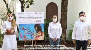 La Guelaguetza se realizará de forma virtual, confirma gobierno de Oaxaca