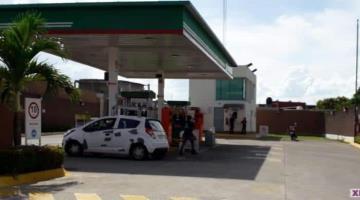 Por cuarto mes consecutivo Hacienda deja sin estímulo a gasolinas y diésel