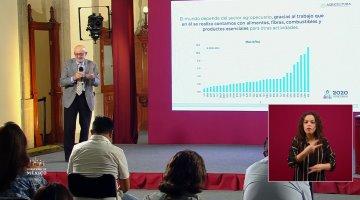 Beneficiarán a 335 mil productores de Guerrero con fertilizantes