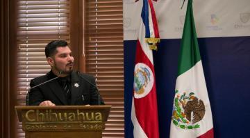 Nombra Guardia Nacional a nuevo titular del Centro Nacional de Atención Ciudadana