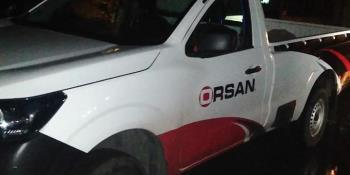 Roban camioneta con lujo en violencia en Villahermosa; la recuperan en Villa Ocuiltzapotlán