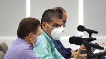 Da negativo a prueba de COVID-19 gobernador de Coahuila