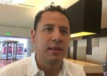 Pide dirigencia nacional del PRD a Peña Nieto y Videgaray responder acusaciones por caso Lozoya