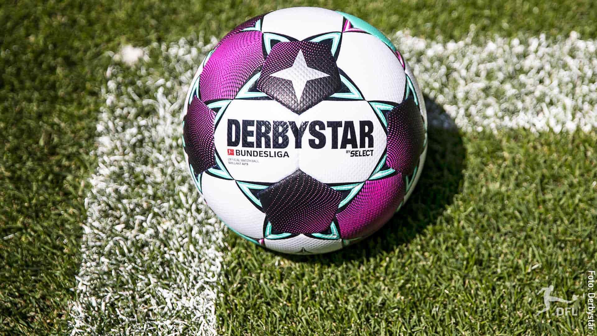 Bundesliga Start 2021 19