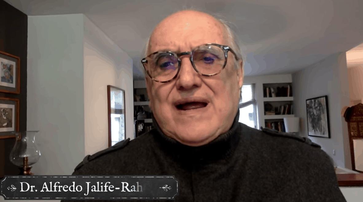 México no va a influir en el voto a favor de Trump: Alfredo Jalife
