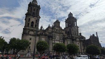 Obispos de México hacen llamado para que la vacunación contra el Covid-19 sea más rápida