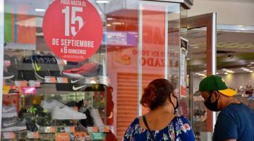 Con una variedad de promociones, comercios de la Zona Luz buscan incrementar sus ventas
