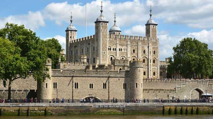 Despiden por primera ocasión en 500 años... a guardias de la Torre de Londres