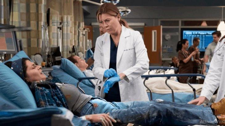 COVID-19, el protagonista de la nueva temporada de Greys Anatomy