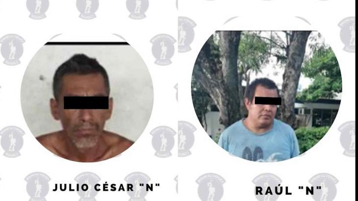 Por violencia de género detienen a dos masculinos en Indeco y en la Gil y Sáenz