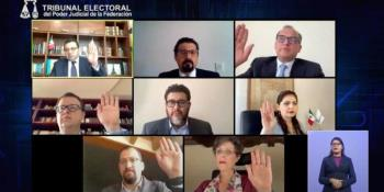 Reconoce César Burelo a Pedro Hernández como nuevo dirigente estatal de Morena