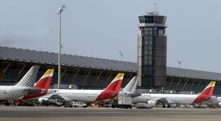 Cancelan vuelo de España a México por caso positivo de Covid-19 en miembro de la tripulación