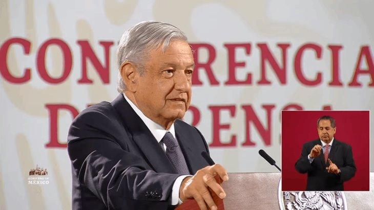 Sostiene Obrador que no se tolerará que funcionarios aprovechen programas sociales con fines electorales