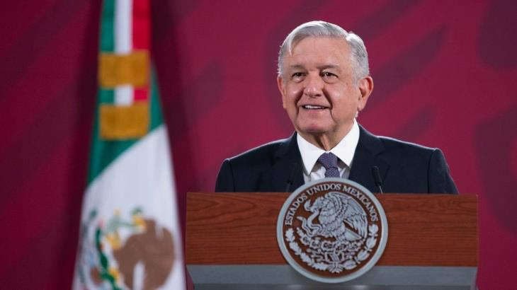 Adelanta AMLO que pedirá a Ebrard informe sobre extradición de César Duarte y Tomás Zerón