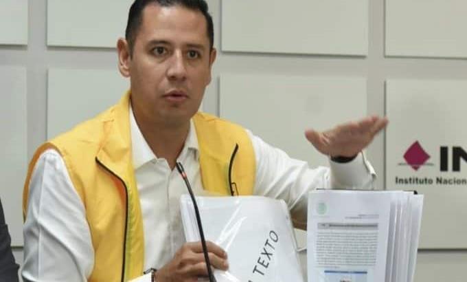 El reto del INE será enfrentar la intervención descarada del Presidente en los comicios: PRD
