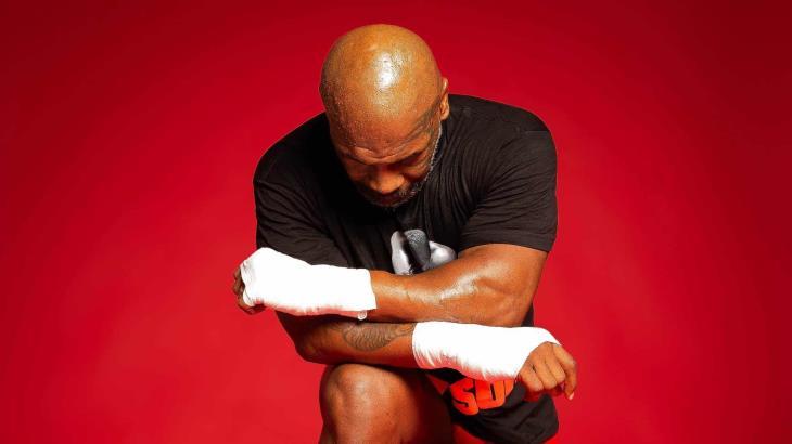 Confirman el regreso de Mike Tyson; enfrentará a Roy Jones Jr.