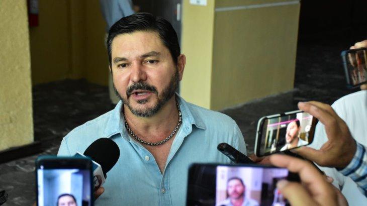 "Visita de López-Gatell es ""inútil e innecesaria"", critica Nicolás Bellizia"