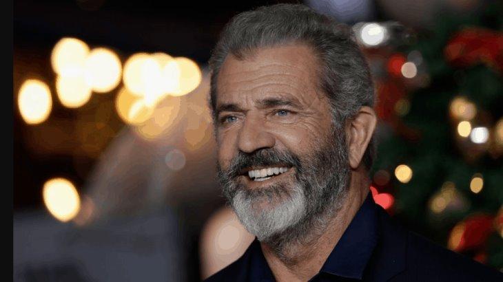 Mel Gibson estuvo hospitalizado por coronavirus en Los Ángeles