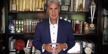 Lanza diputada en Congreso de Jalisco petición en change.org para que AMLO use cubrebocas en sus eventos públicos