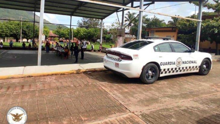 Detienen a elemento de la Guardia Nacional en Nuevo León, por el presunto delito de secuestro agravado