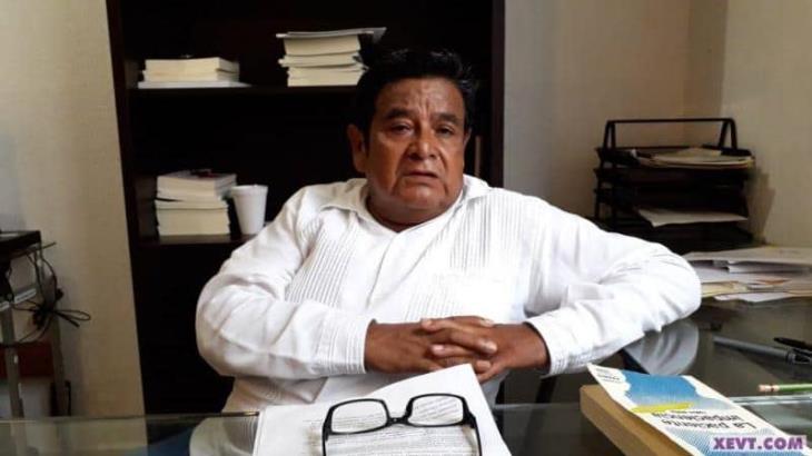 Próximos consejeros electorales deben ser independientes y con vocación democrática: PRD Tabasco