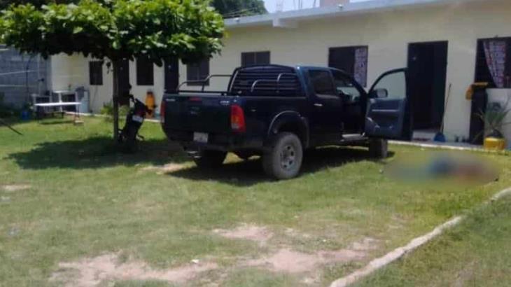 Asesinan a balazos a ingeniero forestal en Huimanguillo
