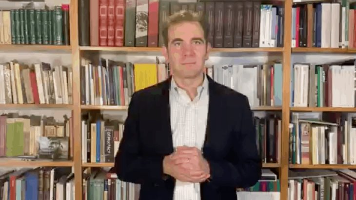Nuevos consejeros del INE no le deben su puesto a ninguna fuerza política: Lorenzo Córdova