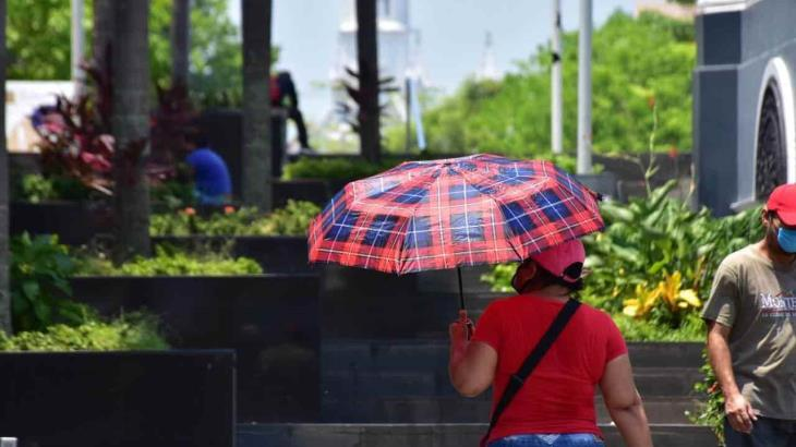 Se mantiene el calor y se alejan probabilidades de lluvia en Tabasco: Conagua