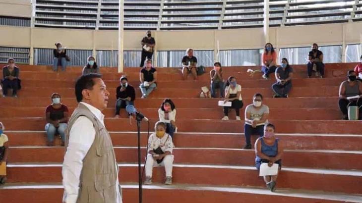 Delegado federal en Guerrero es denunciado ante la FEPADE por presuntamente usar programas sociales con fines electorales