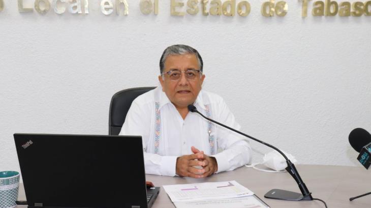 Deberá INE determinar protocolos para el arranque de la organización de la próxima elección: Vocal del Registro Federal