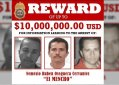 Detienen a sujeto que manejaba un vehículo con reporte de robo en Ruiz Cortines