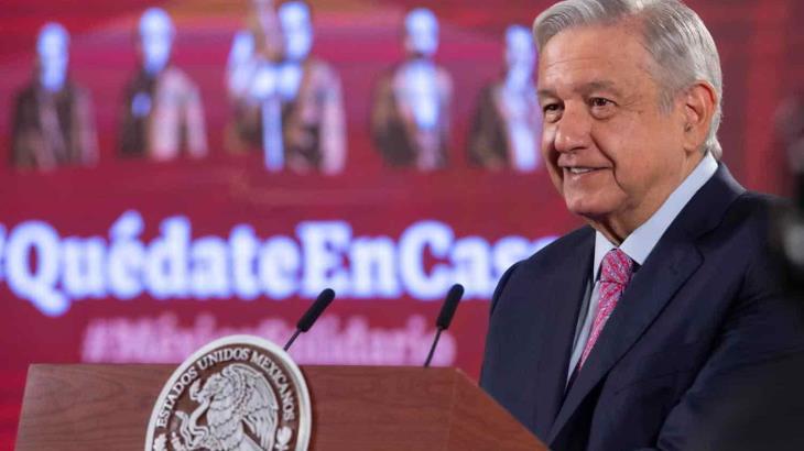 """Llama Obrador a Mexicanos a estar pendientes del caso Lozoya para conocer como operan los """"delincuentes de cuello blanco"""""""