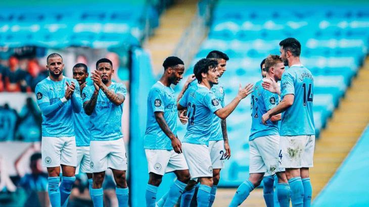 Absuelven de duras penas al Manchester City por violar el Fair Play Financiero