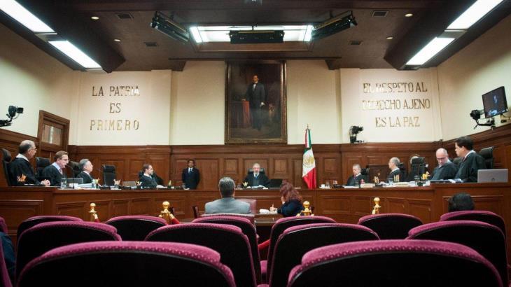 Suprema Corte levantará suspensión de plazos de su competencia... a partir del 3 de agosto
