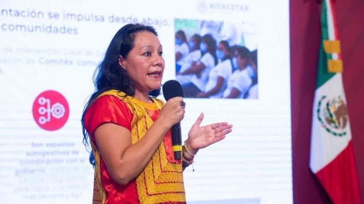 Anuncian comités comunitarios de alimentación sana para contrarrestar la obesidad y la diabetes en México