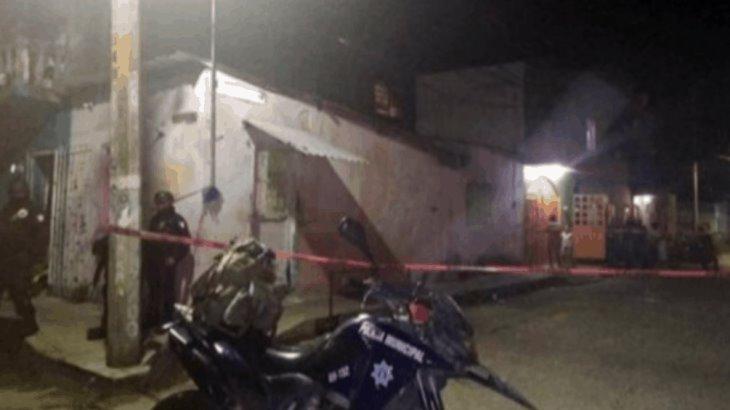 Matan a una mujer y a su niña en un clandestino en Huimanguillo