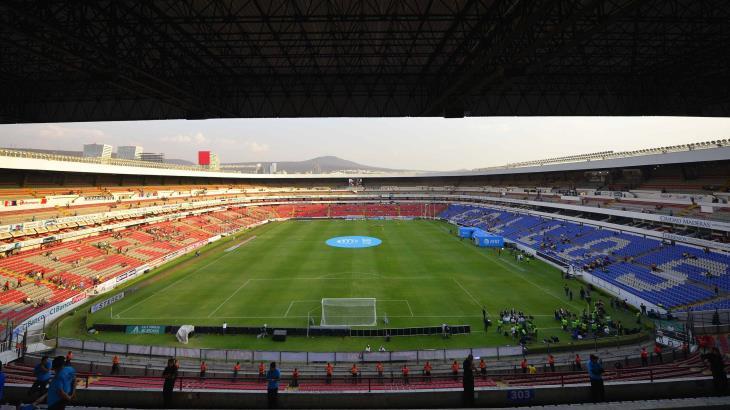 FIFA entrega 1.5 mdd a Femexfut para paliar la crisis económica
