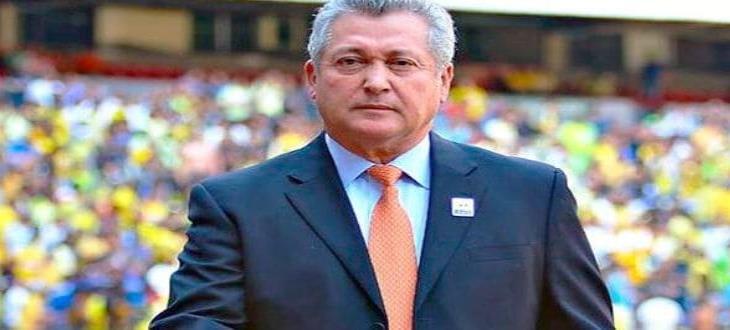 Vucetich, abierto para dirigir a la Selección de Ecuador rumbo a Qatar 2022