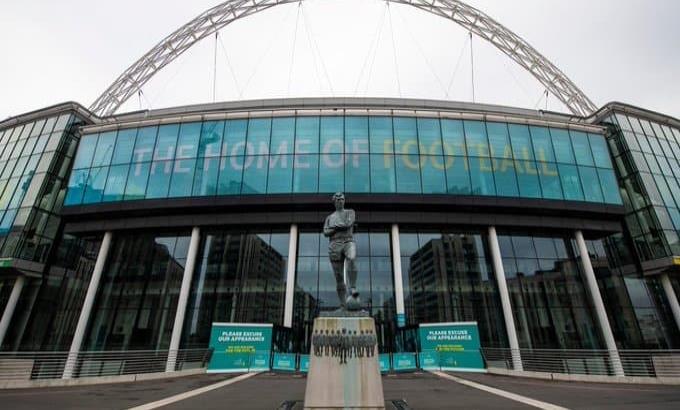Dan fecha para la Community Shield de Inglaterra; podría contar con aficionados