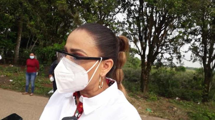 """""""Si no tiene nada que temer, está en la obligación de darle cuentas al OSFE"""", dice Karla Rabelo sobre comparecencia de Nelson Gallegos"""