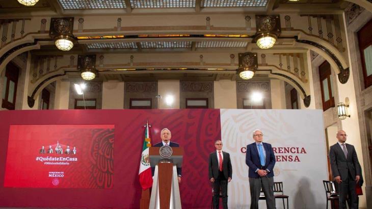 Empresa de fertilizantes Agronitrogenados devolvería 200 mdp a Pemex, anuncia el presidente López Obrador