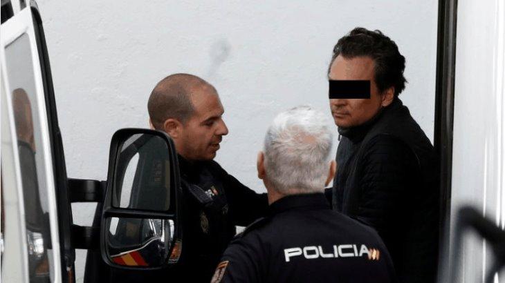 Lozoya se declara inocente; acusa intimidación y presiones